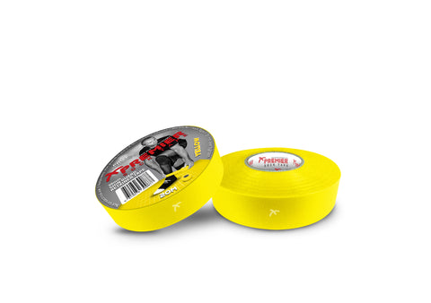 Premier Sock Tape 19mm Pro ES Sock Tape - Yellow