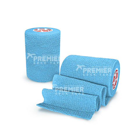 Premier Sock Tape 7.5cms Cohesive Pro-Wrap