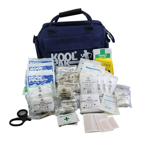 PST Essential First Aid Pitch Bag