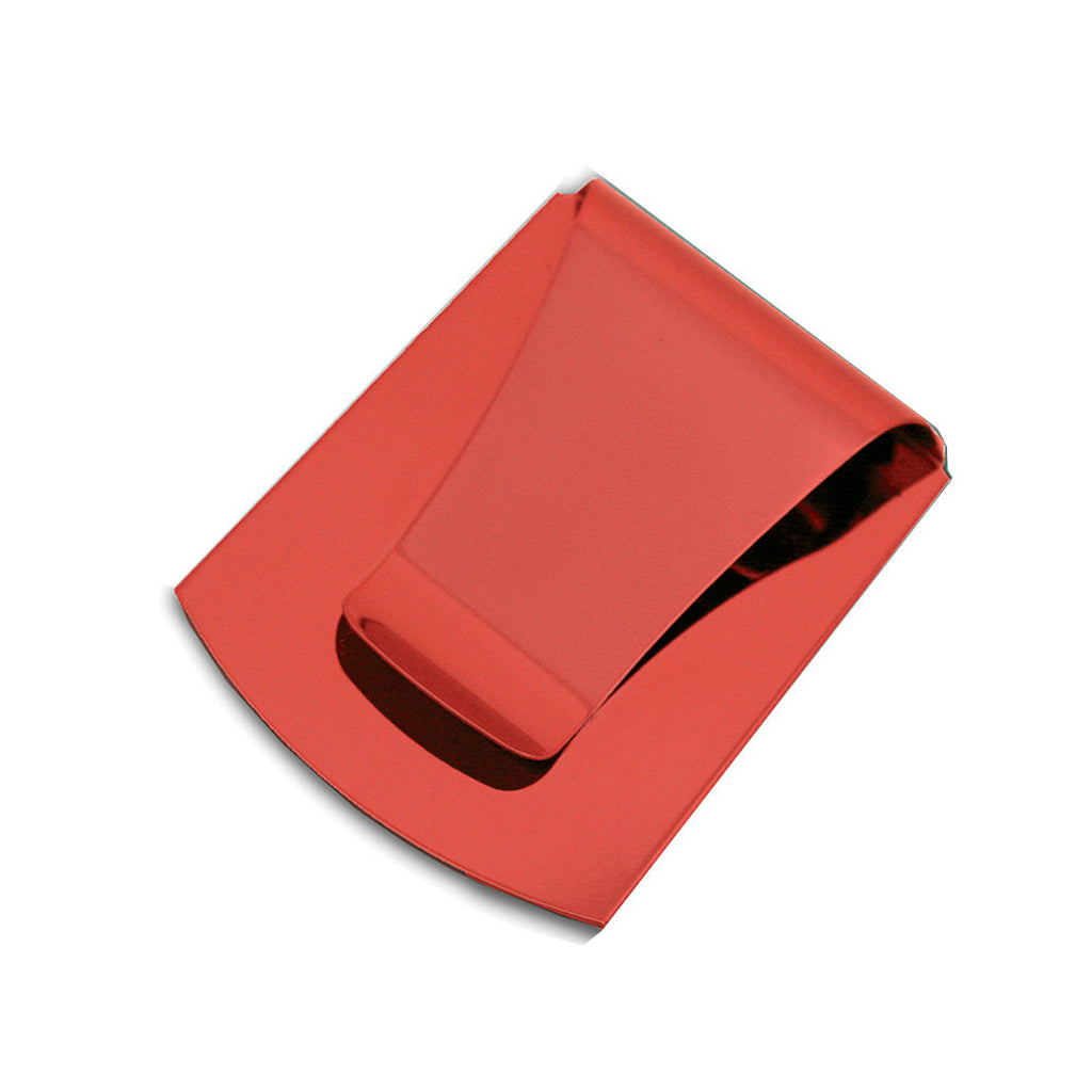 Smart Money Clip® - Red