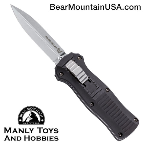Benchmade Mini Infidel OTF Automatic Knife (3.10
