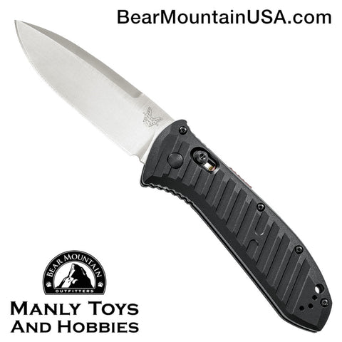 Benchmade 5700 Mini Presidio II Automatic Knife (3.2