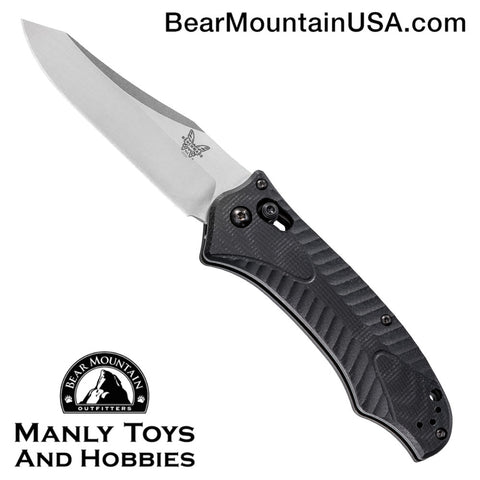 Benchmade 9555 Rift Automatic Knife (3.67