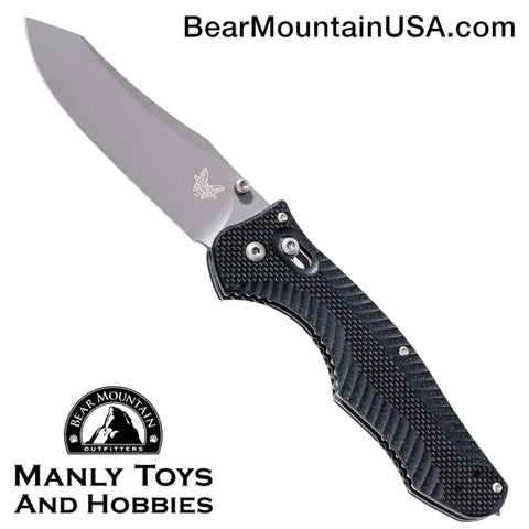 Benchmade 810 Contego AXIS Lock Knife (3.98