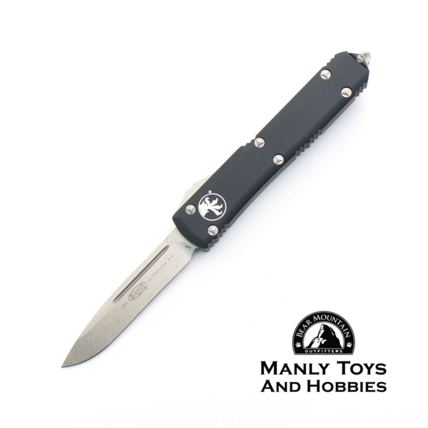 Microtech Ultratech S/E OTF Automatic Knife 121-10
