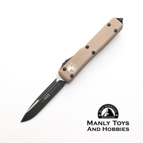Microtech Ultratech S/E OTF Automatic Knife 121-1TA