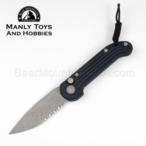 Microtech LUDT Automatic Knife Apocalyptic 135-11 AP