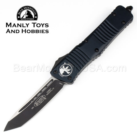 Microtech Combat Troodon T/E 144-1 T