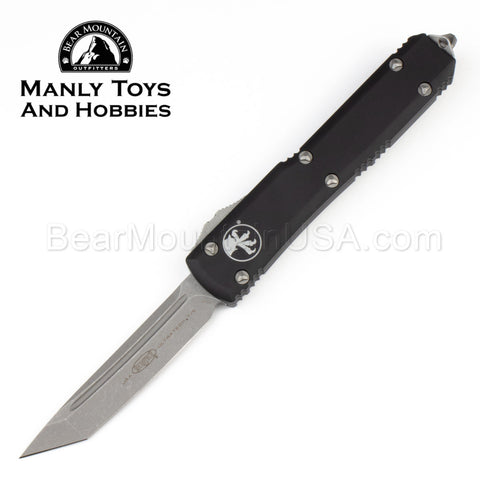 Microtech Ultratech OTF Automatic Knife 123-10 AP
