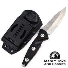 Microtech Ultratech SOCOM ALPHA MINI fixed blade 113M-10 2