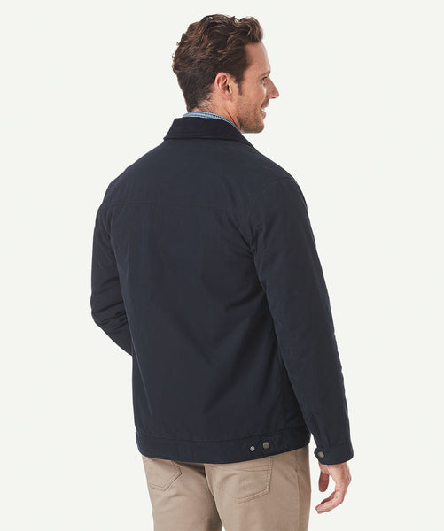 Gazman casual weekend blouson jacket