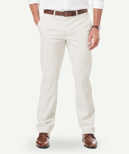 Gazman Wrinkle Free 100% cotton casual trousers