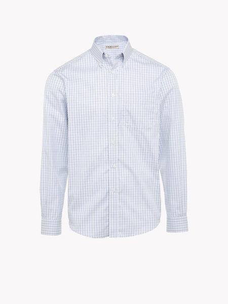 R.M. Williams long sleeved shirt