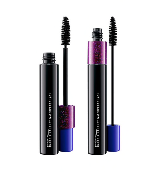 Haute & Naughty Too Black Lash
