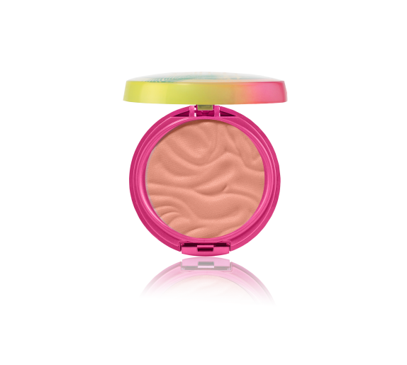 MURUMURU BUTTER BLUSH (vintage rose)