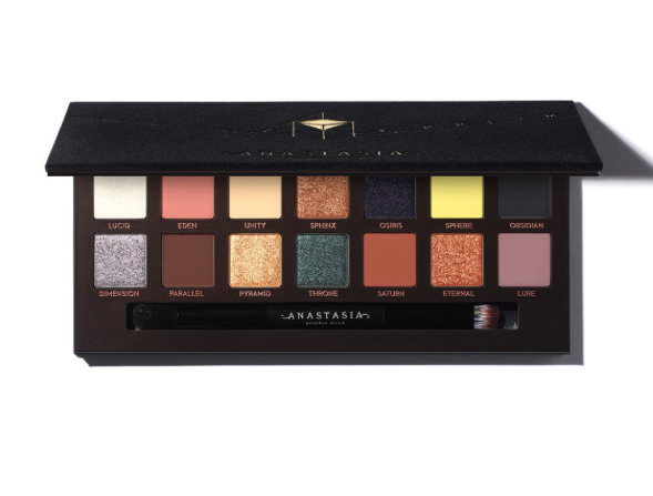 PRISM EYE SHADOW PALETTE