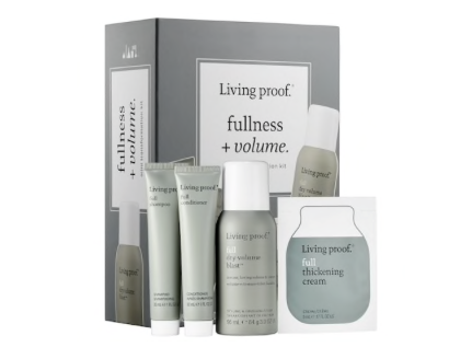 Fullness + Volume Mini Transformation Kit