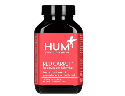 Red Carpet™ Skin Hydration Supplement