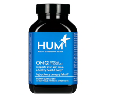 OMG!™ Omega The Great Supplements