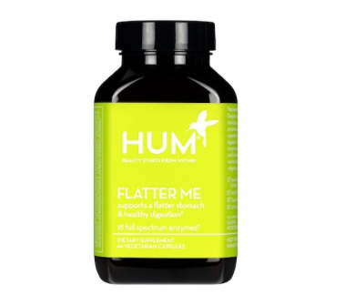 Flatter Me Digestive Enzyme Supplement