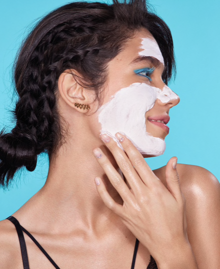 Mighty Marshmallow™ Bright & Radiant Whipped Mask