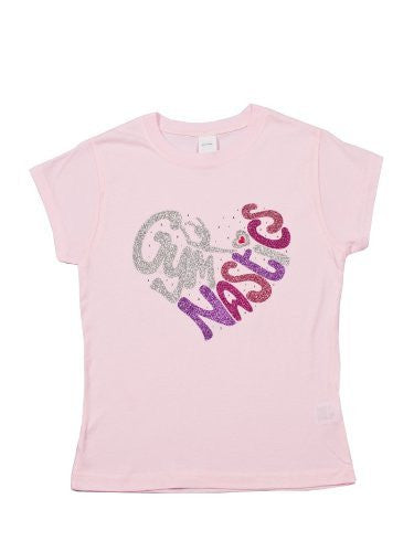 girls gymnastics top