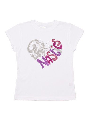 girls gymnastics shirt