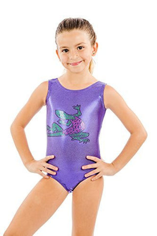 Lizatards Leotard Lizard