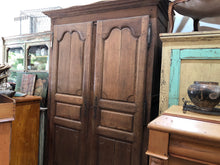 Load image into Gallery viewer, French armoire