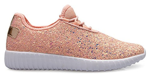 Image of Glitter Ridge Sneakers