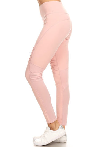 Image of Pink Leggings