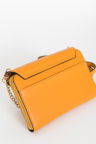 Wallet Crossbody Bag