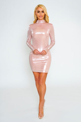 Juliette Bodycon Dress