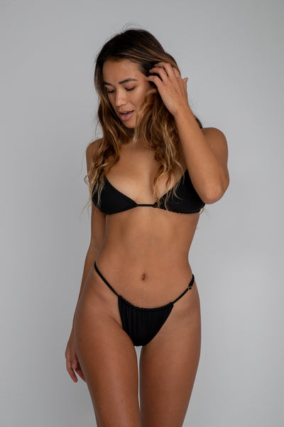 Bobbi Bottom - Black