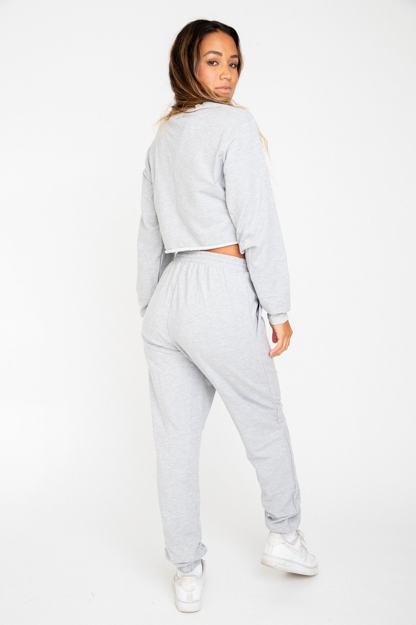 Rocky Sweatpants - Heather