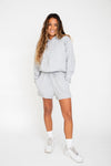 Cooper Shorts - Heather