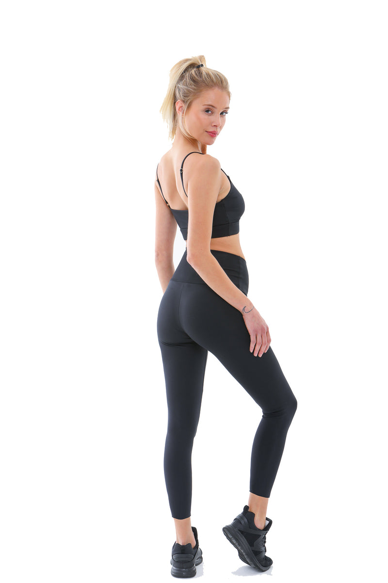 Savana Legging - Black