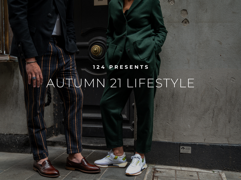 124 Presents Autumn 21 Lifestyle