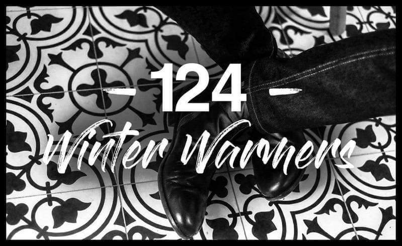 Winter Warmers...