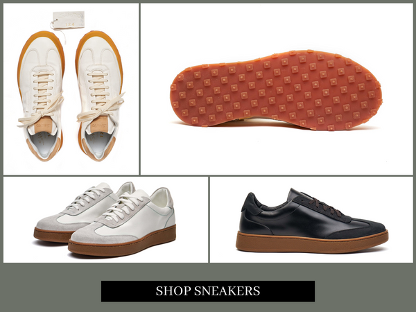New Spring Summer 2021 Sneakers