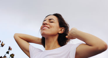 What to expect when switching to natural deodorant