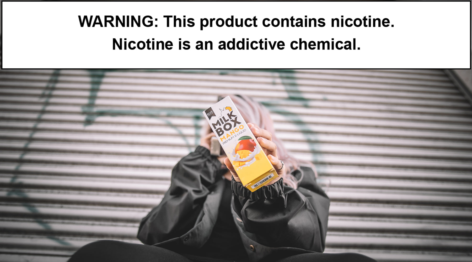 Nic Free Vape Juice? Why Not?