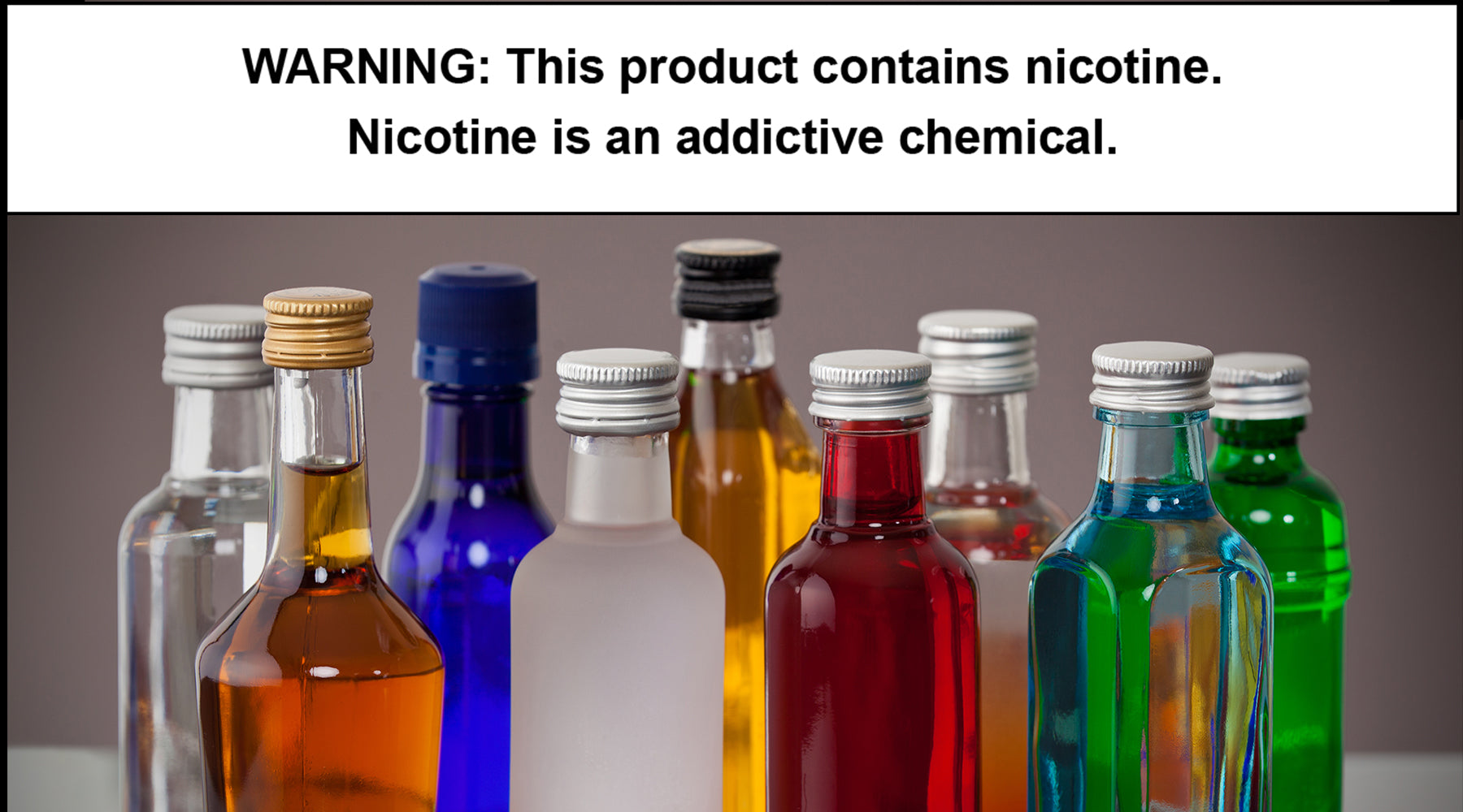 FDA Flavor Ban: Vape flavors targeted, what about Alcohol?