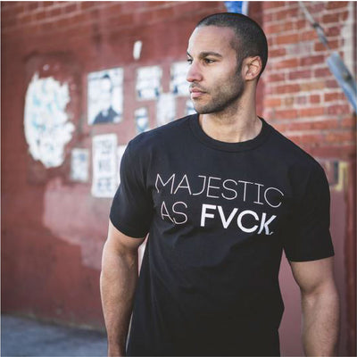Majestic as FVCK T-Shirt