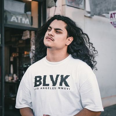 BLVK Speed T-Shirt