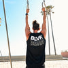 BLVK Worldwide Dri-Fit Sleeveless Shirt