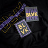 BLVK Mamba Sticker Pack