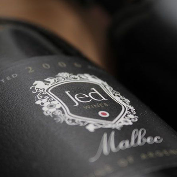 Jed Limited Release Malbec 2014