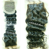 Exotic Wave Silkbase Closure