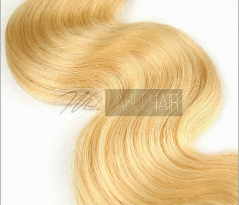 PLATINUM BLONDE BODYWAVE (613)